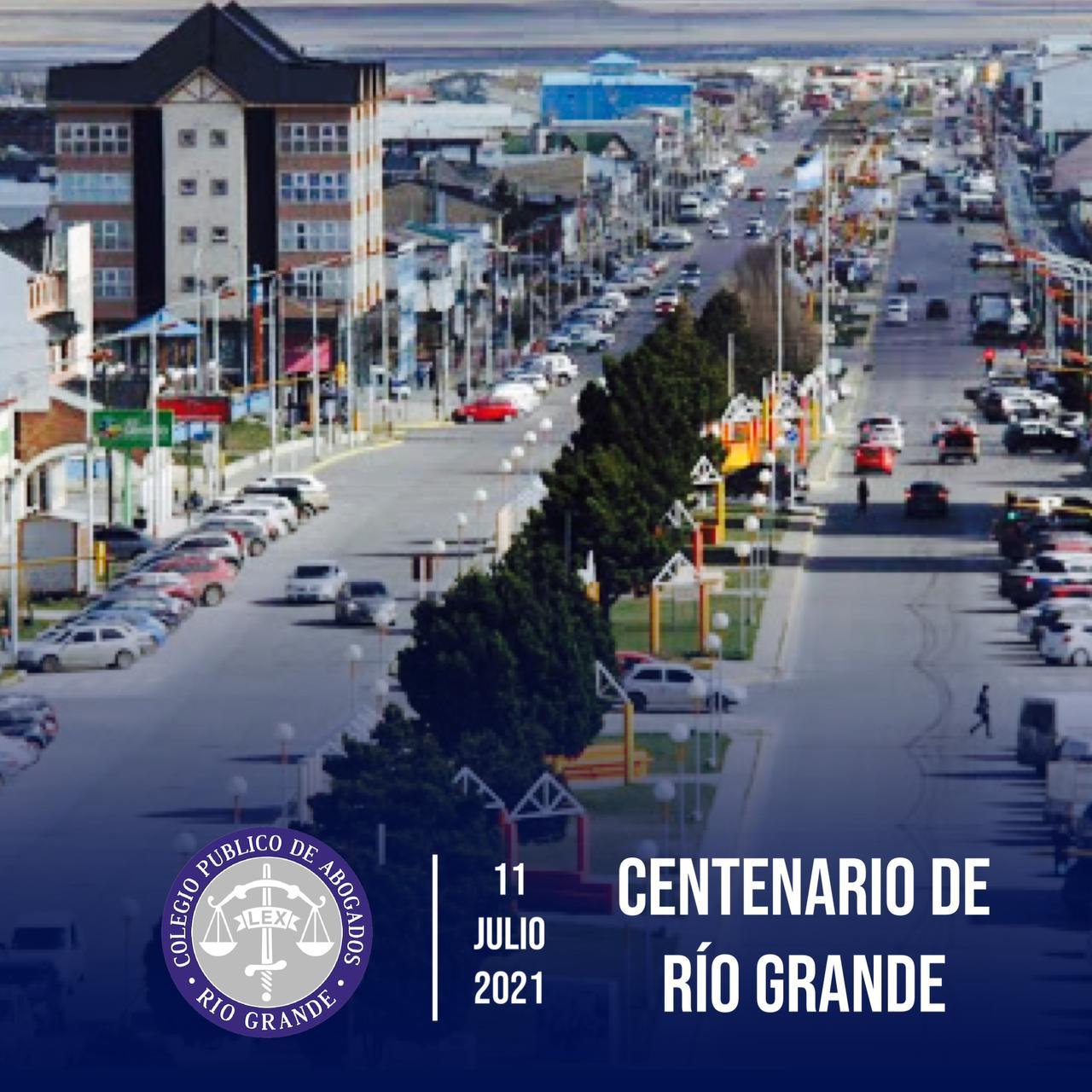 centenario rio grande